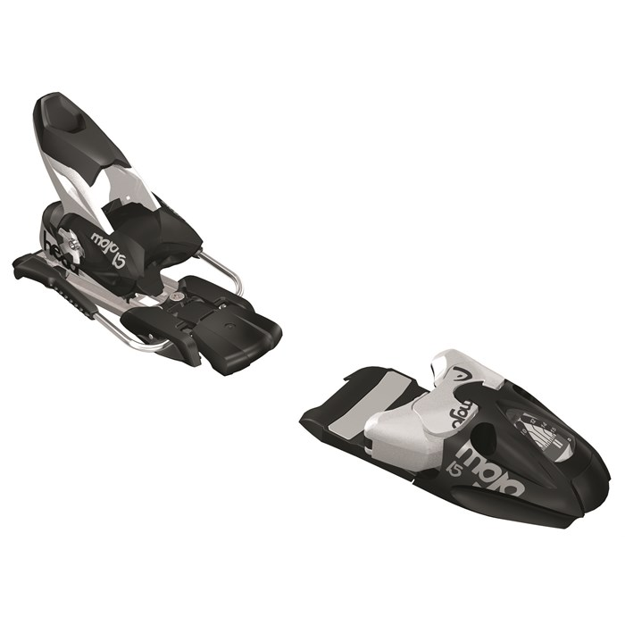 Head Mojo 15 Wide 97 Ski Bindings 2012