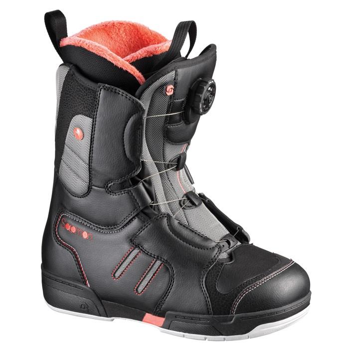 Salomon - Ivy Boa Snowboard Boots - Women's 2011