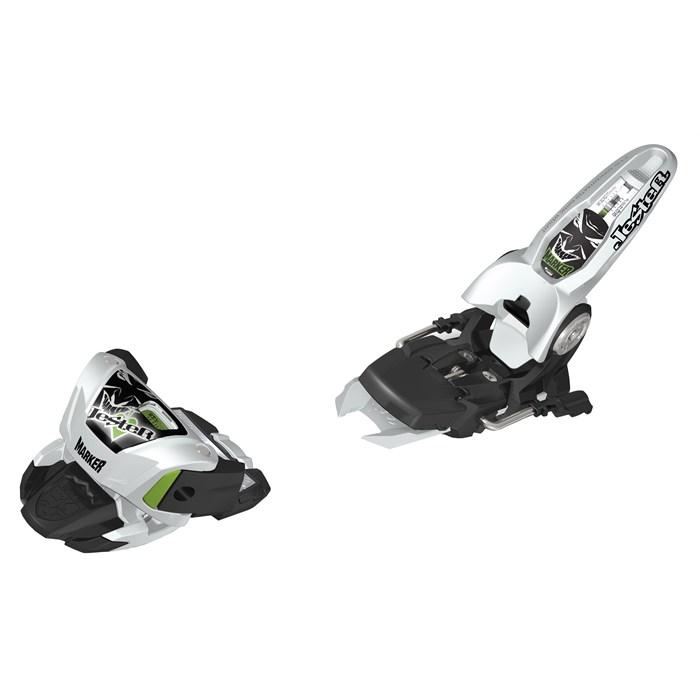 Marker Jester Ski Bindings (90mm Brakes) 2012