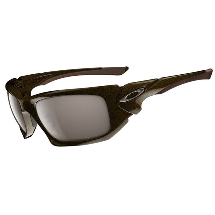 Oakley - Scalpel Polarized Sunglasses