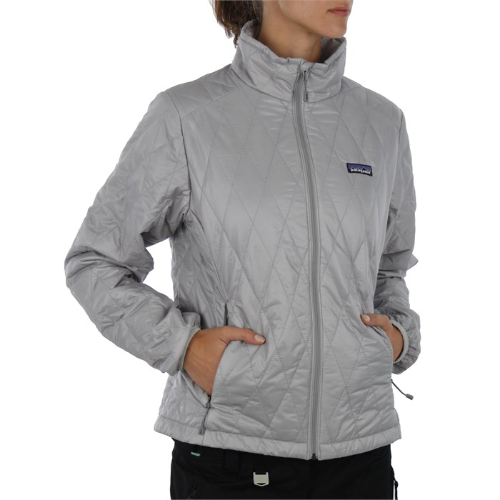 Patagonia - Nano Puff Jacket - Women's