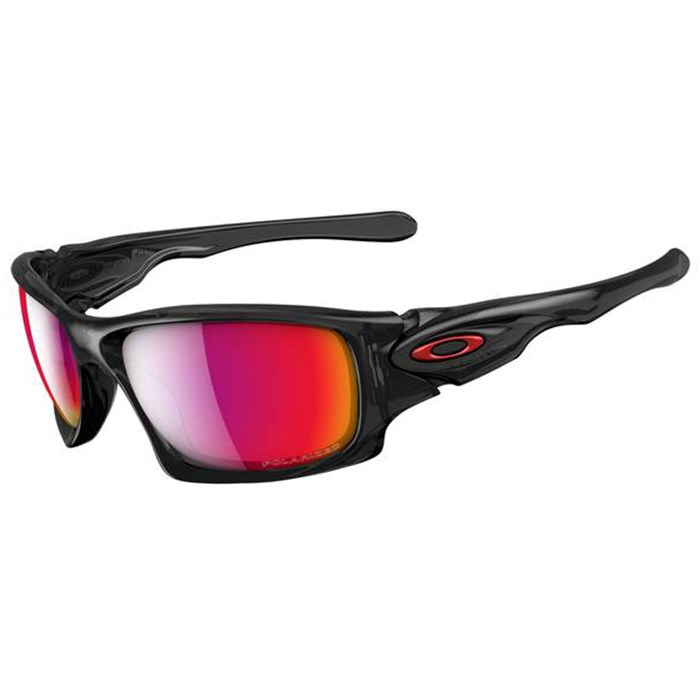 Oakley - Oakley Ten Polarized Sunglasses