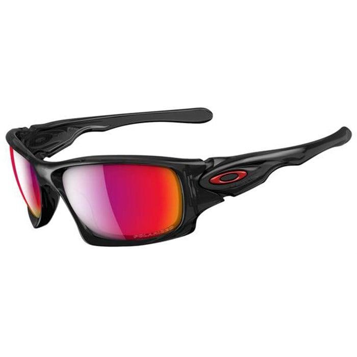 7ed4e0df05 Oakley Ten Polarized Sunglasses