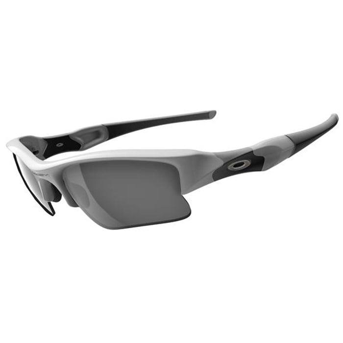 Oakley - Flak Jacket XLJ Sunglasses