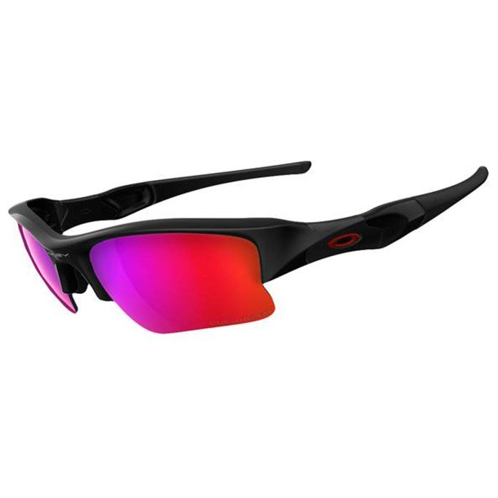 Oakley - Flak Jacket XLJ Sunglasses