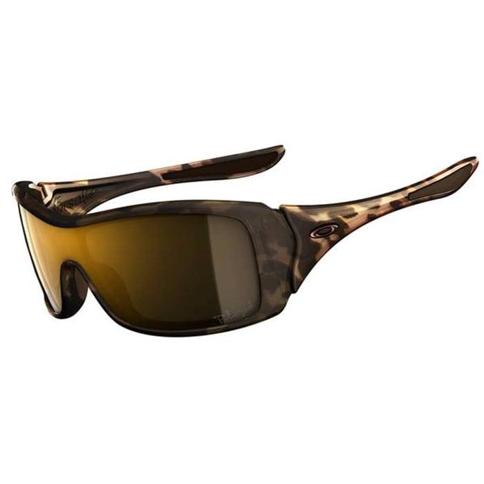 51da1f8e28 Oakley - Forsake Polarized Sunglasses - Women s ...