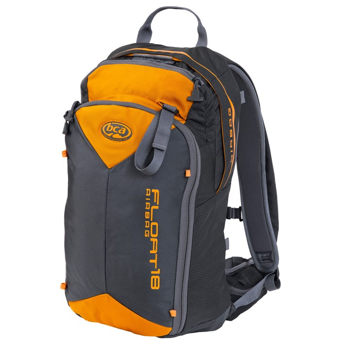 BCA - Float 18 Airbag Backpack (Cartridge Included)