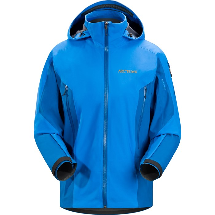 Arc'teryx - Stingray Jacket