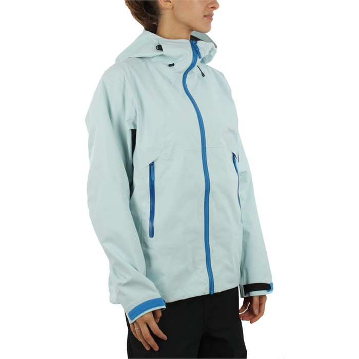 Arc'teryx - Scimitar Jacket - Women's
