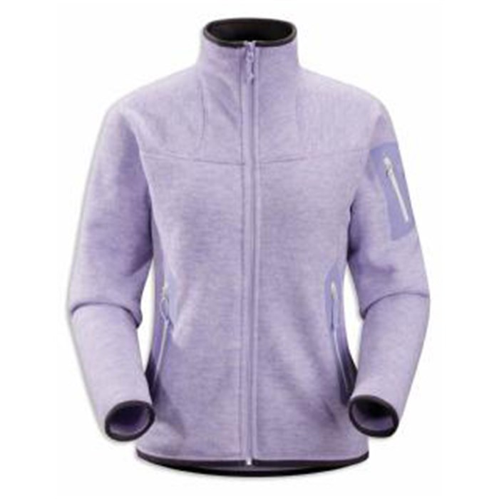 Arc'teryx - Covert Cardigan Jacket - Women's