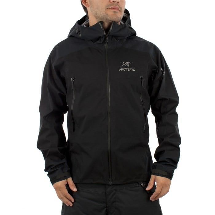 Arc'teryx - Beta FL Jacket