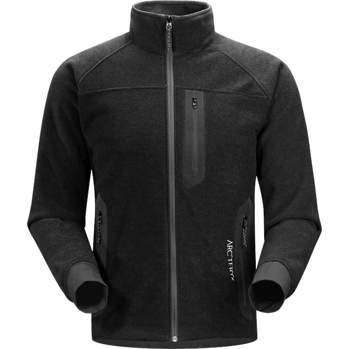 Arc'teryx - Strato Jacket