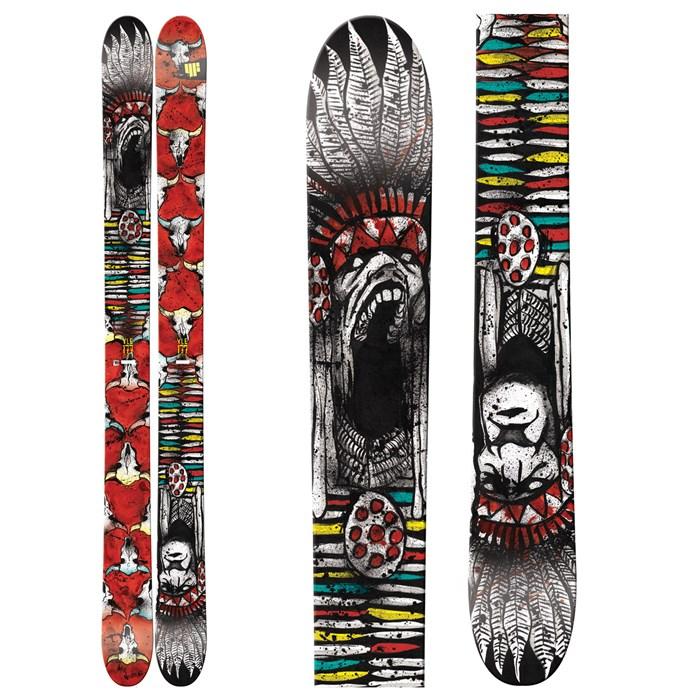 4FRNT - YLE Skis 2012 ...