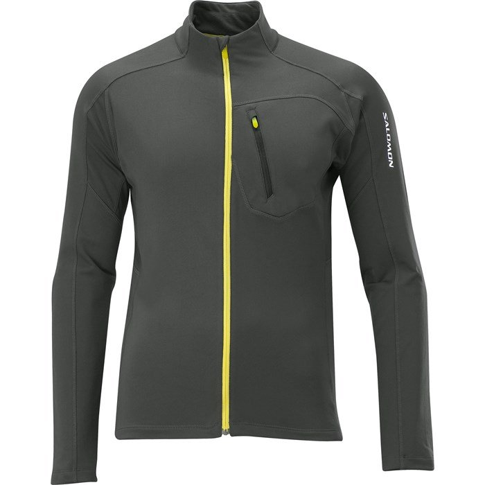 Salomon - XA Midlayer Shirt