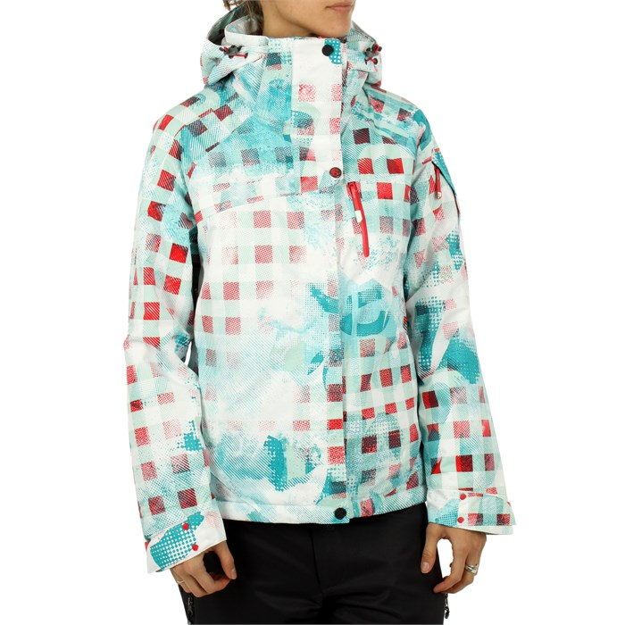 Salomon - Exposure Jacket - Women's