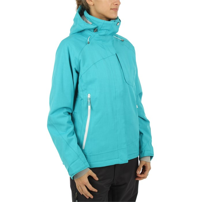 Salomon - Intuition Jacket - Women's