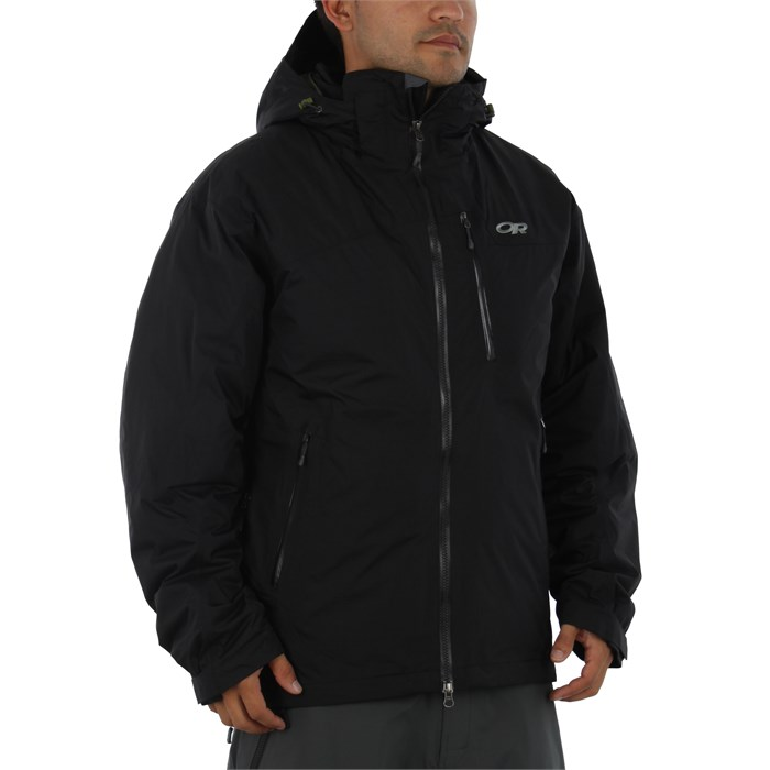 Outdoor Research - Stormbound Jacket