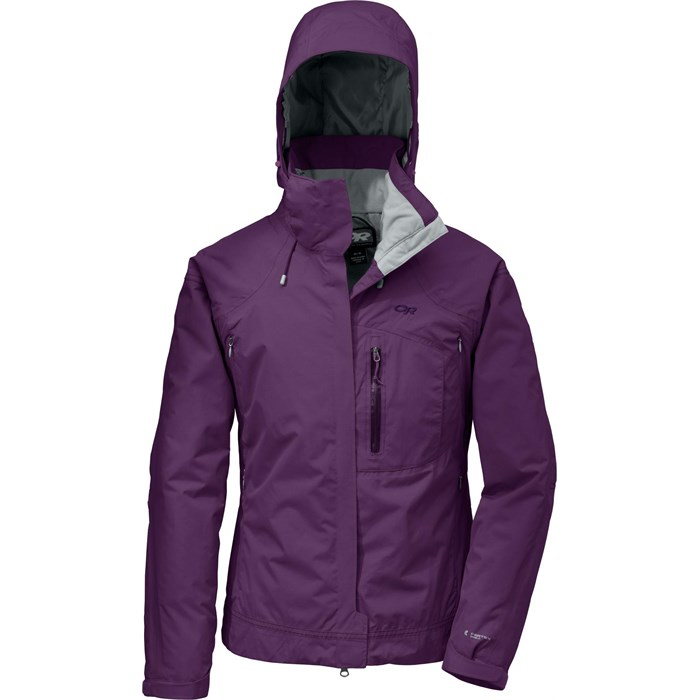 Outdoor Research - Outdoor Research Backbowl Jacket - Women's