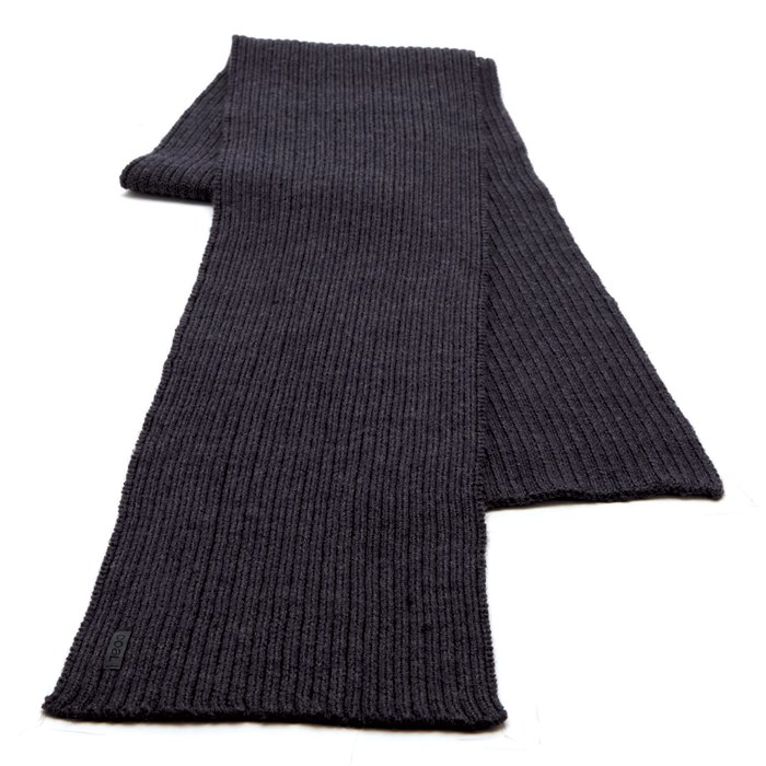 Coal - The Emerson Scarf