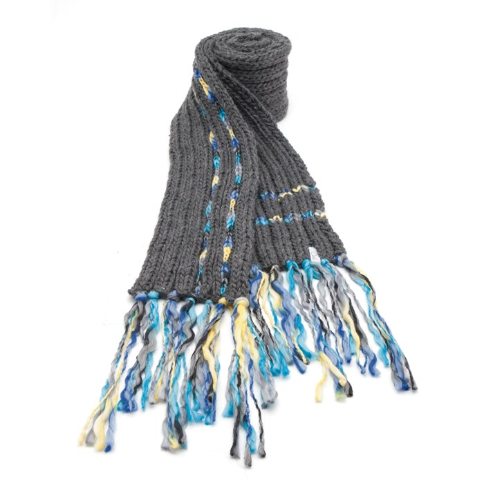Coal - The Sierra Scarf - Women's