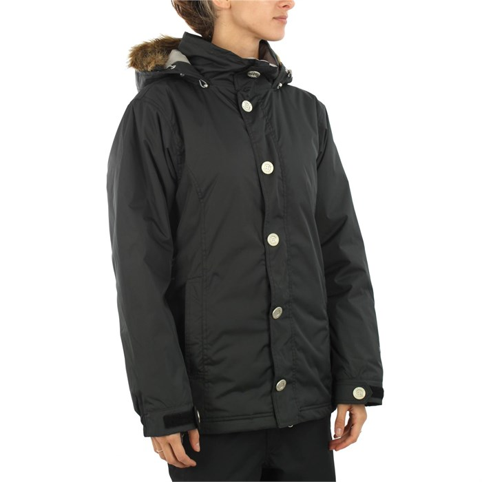 Betty Rides - Mosaic Ava Parka - Women's