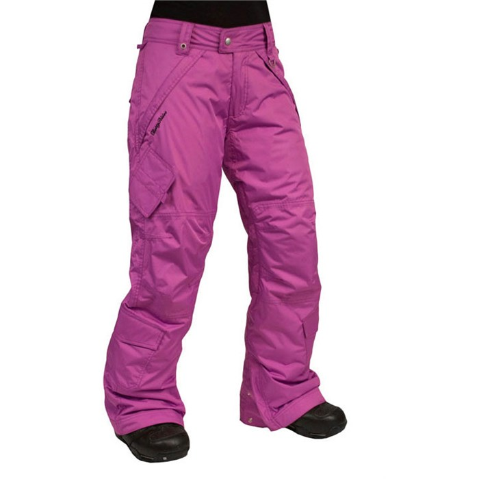 Betty Rides - Day Dream Magic Cargo Pants - Women's