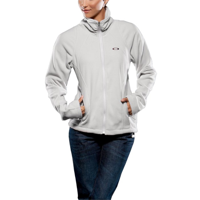 Oakley - Lines Fleece Jacket - Women's