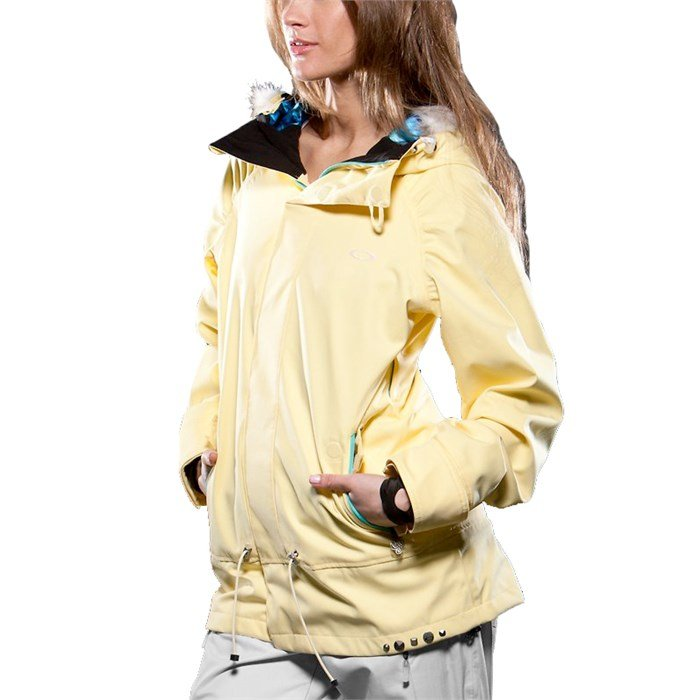 Oakley - Cinch Jacket - Women's