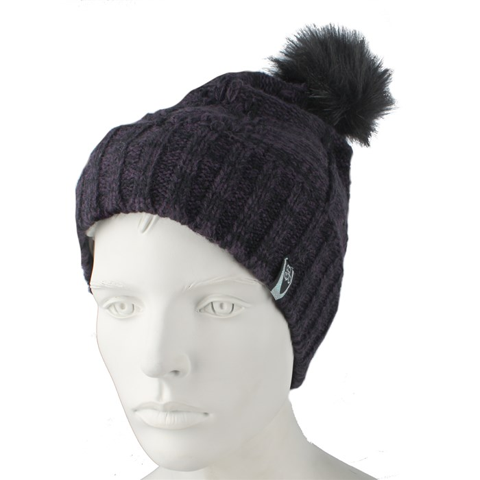 Oakley - GB Fur Beanie - Women's