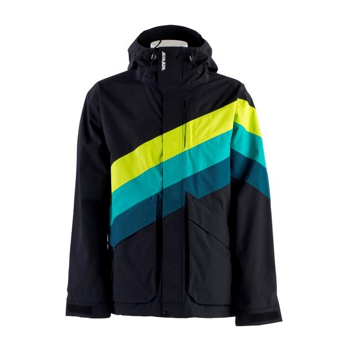 Armada - Silence Jacket