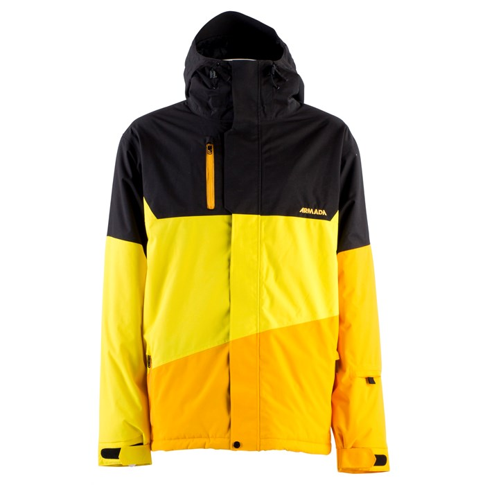 Armada - REM Jacket