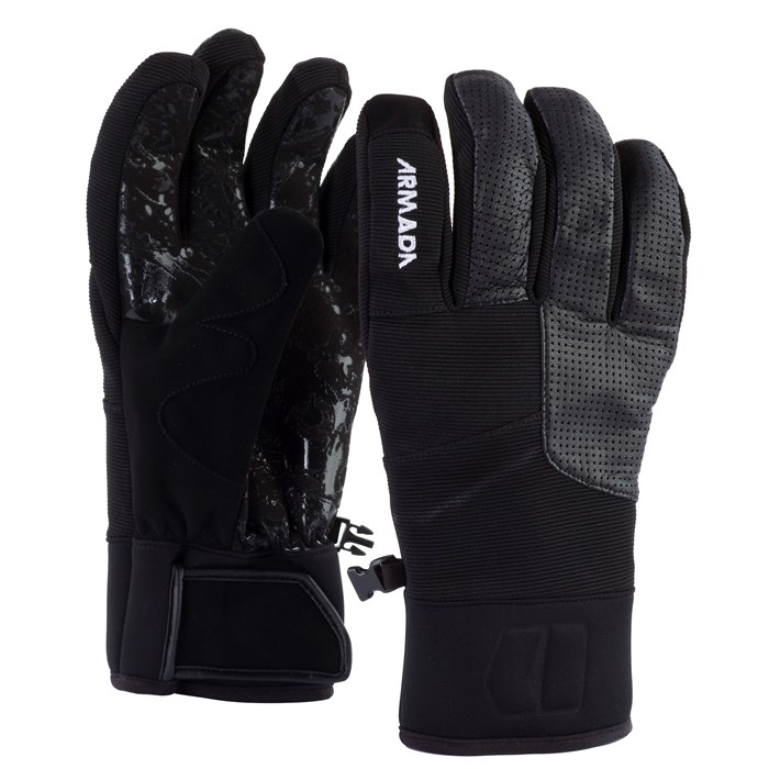 Armada - Double Gloves