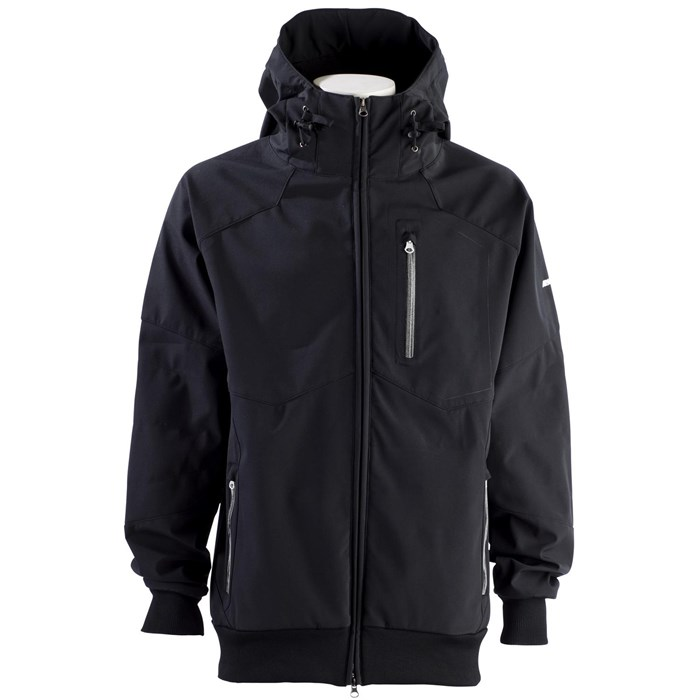 Armada - Lodge Softshell 3L Jacket