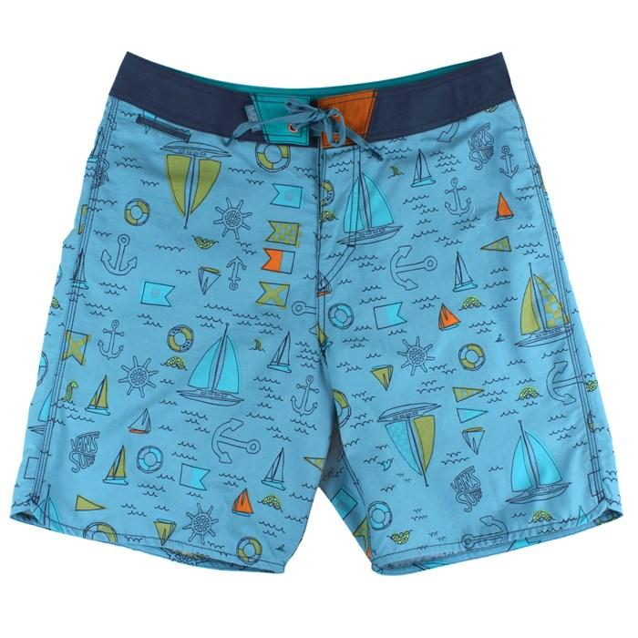 Vans - Ahab Boardshorts