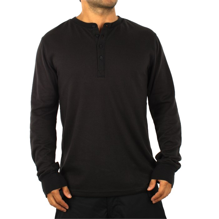 Burton - Henley Baselayer Shirt