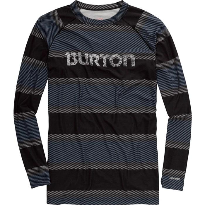 Burton - Midweight Crew Shirt