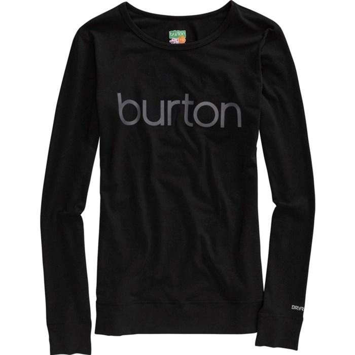Burton - Midweight Crew Shirt - Women's