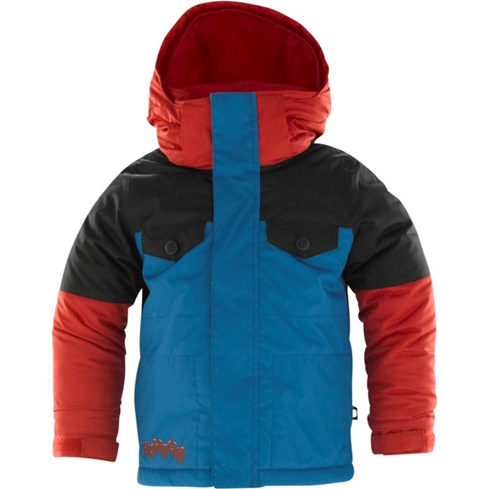 Burton - Minishred Fray Jacket - Boy's