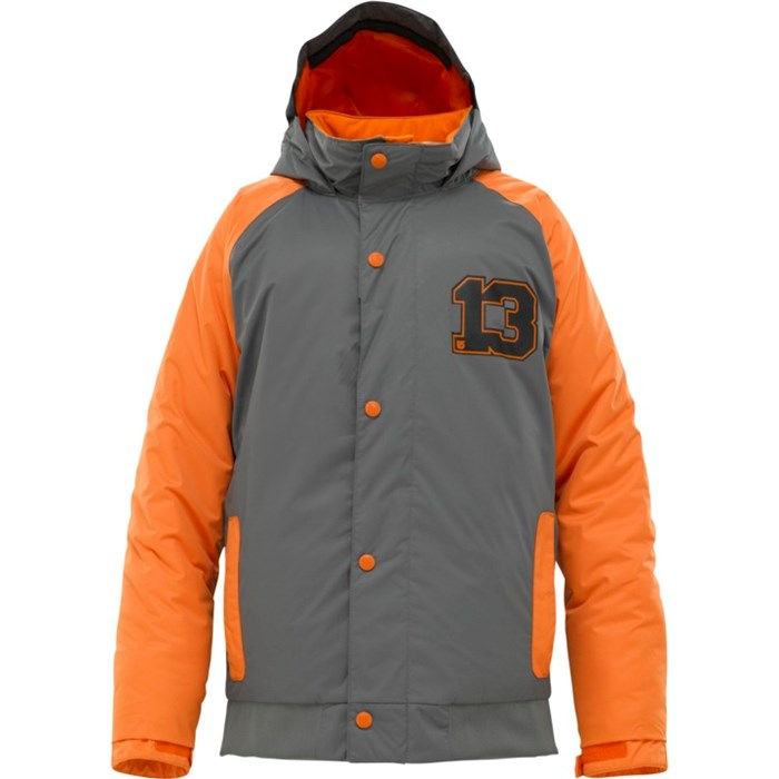 Burton - Repel Jacket - Boy's