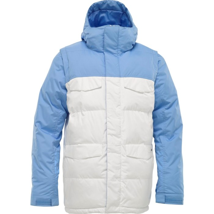Burton - Burton Deerfield Puffy Jacket