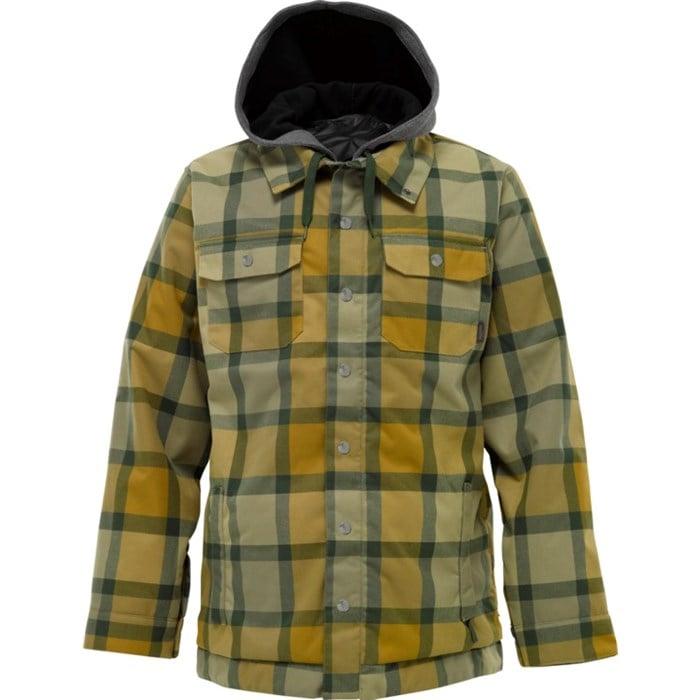 Burton - Hackett Jacket