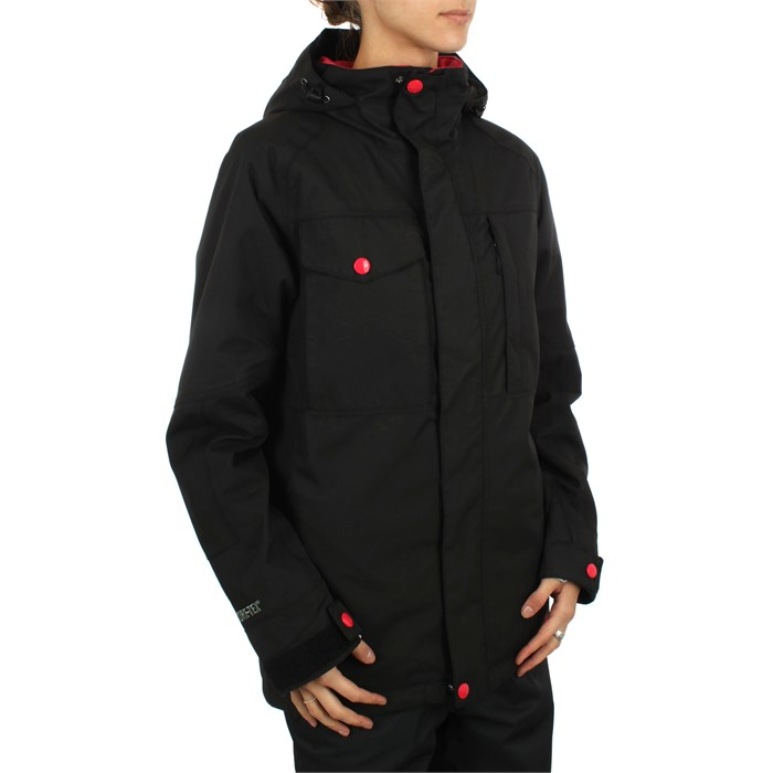 Burton - Contact GORE-TEX Jacket - Women's
