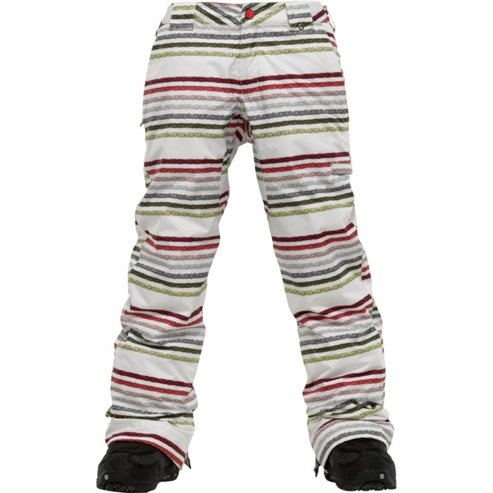 Burton - Sweetart Pants - Girl's 2012
