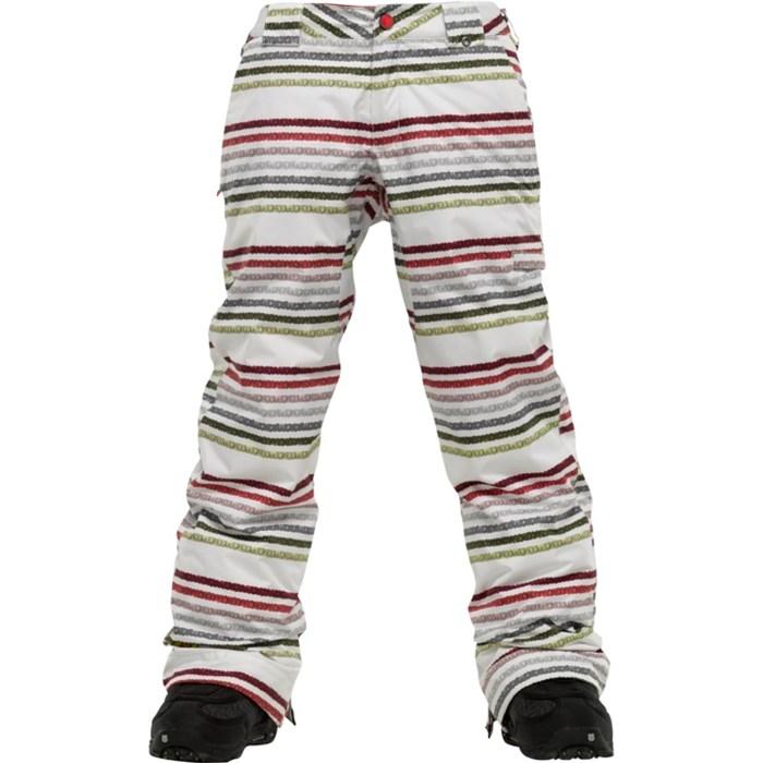 Burton - Sweetart Pants - Girl's 2012