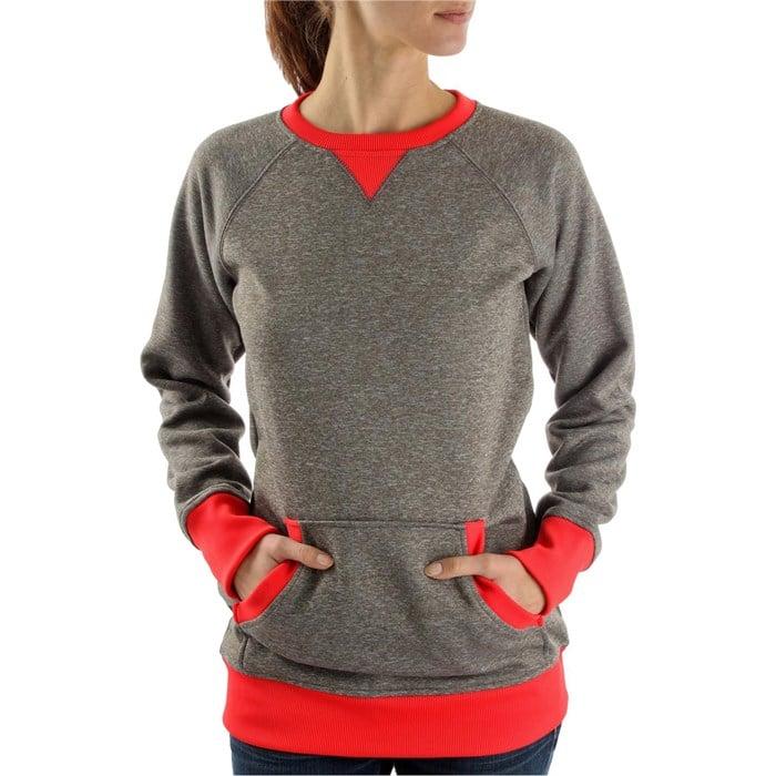 Burton - Brooklyn Crew Fleece Shirt - Women's