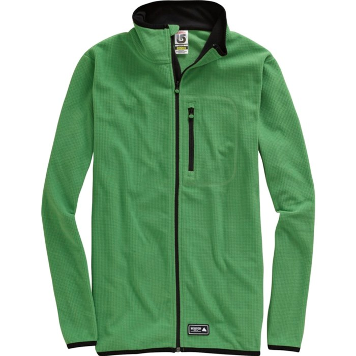 Burton - Groove Fleece Jacket