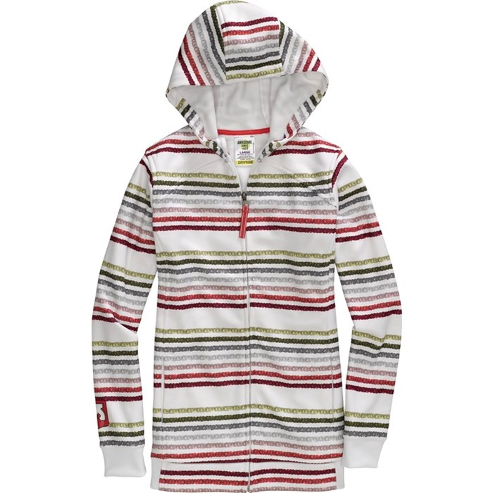Burton - Empress Fleece Zip Hoodie - Girl's