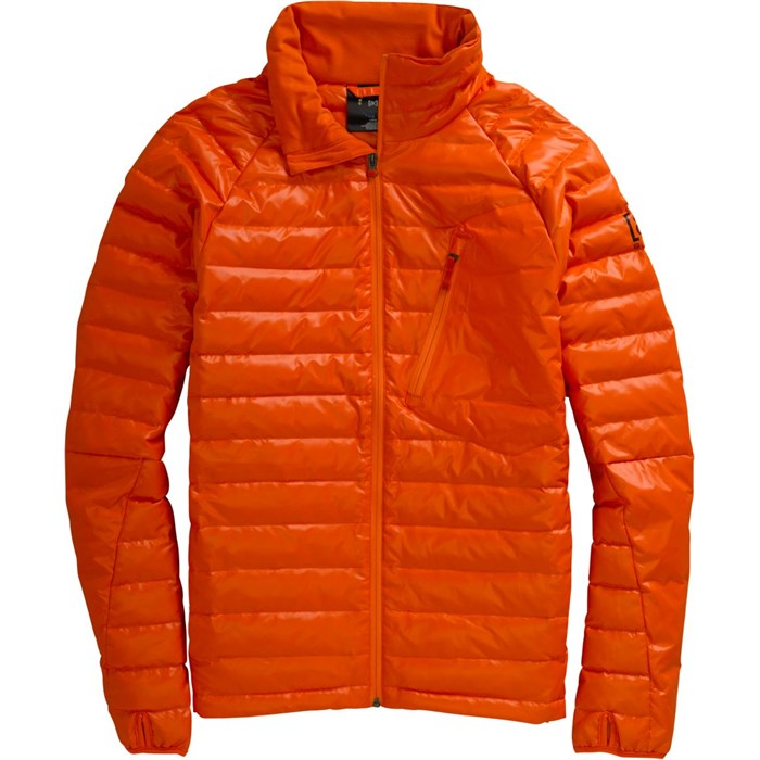 Burton - AK BK Insulator Puffy Jacket