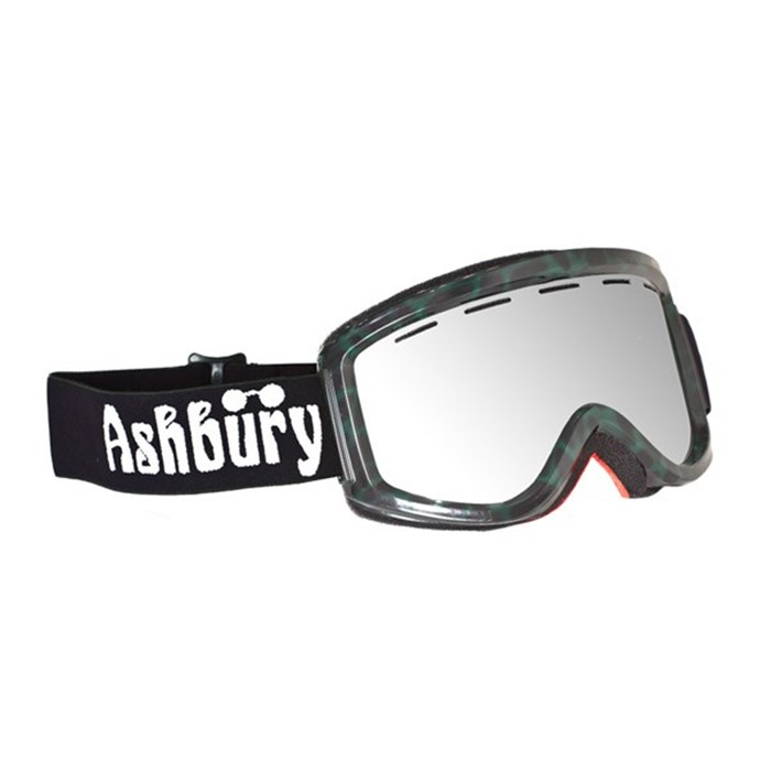 Ashbury - Louif Paradis Pro Model Warlock Goggles