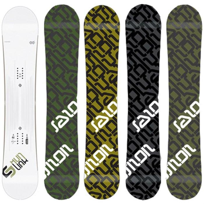 Salomon - Link Snowboard 2006
